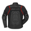 Ducati Fighter C1 Men's Fabric Leather Jacket