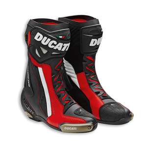 Ducati Corse A5 Air Men's Racing Boots