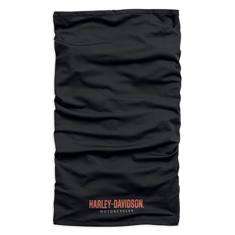 Harley-Davidson Neck Gaiter with CoolCore Technology