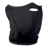 Harley-Davidson Wind-Resistant Men's Fleece/Neoprene Face Mask