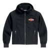 Harley-Davidson Roadway Men's Waterproof Fleece Jacket