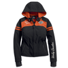 Harley-Davidson Miss Enthusiast Women's Soft Shell Jacket