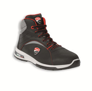 Ducati Assen Men's Work Shoes