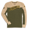 Ducati Scrambler Track Star Men's Shirt