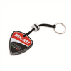 Ducati Corse Wave Key-Ring