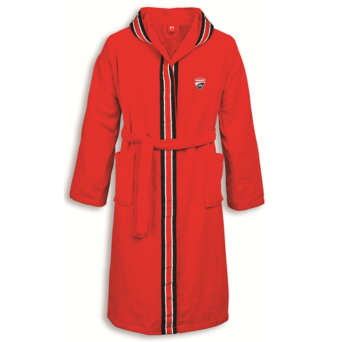 Ducati Corse Speed Bathrobe