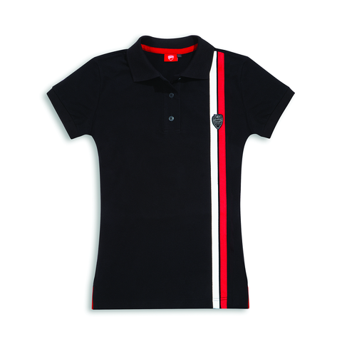 Ducati Shield Women's Polo