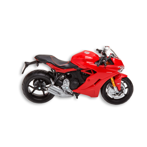 Ducati SuperSport S Bike Model