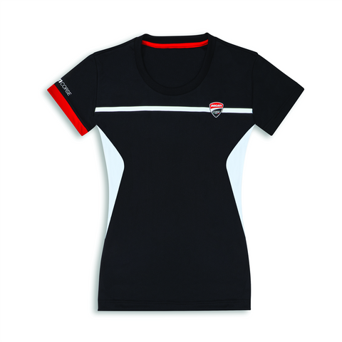 Ducati Corse Power Women's Tee