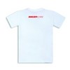 Ducati Graphic Net Kid's Tee