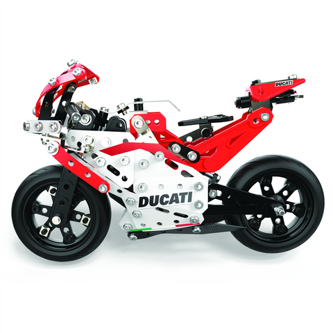 Ducati Desmosedici GP Bike Model
