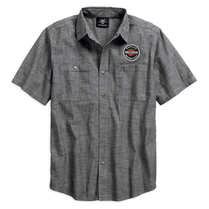 Harley-Davidson Genuine Oil Can Men's Shirt