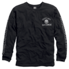 Harley-Davidson Skull Men's Long Sleeve Tee