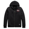 Harley-Davidson Retro Outline Men's Hoodie