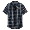 Harley-Davidson Multi-Patch Plaid Men's Shirt