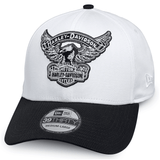 Harley-Davidson Embroidered Eagle 39THIRTY Cap