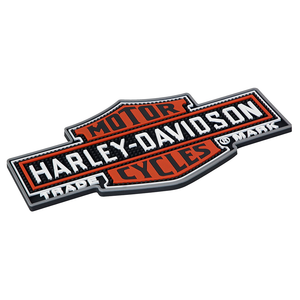 Harley-Davidson Nostalgic Bar & Shield Pub Matt