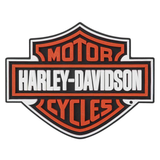Harley-Davidson Bar & Shield Coaster Set