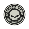 Harley-Davidson Willie G Skull Coaster Set