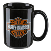 Harley-Davidson Bar & Shield Mug