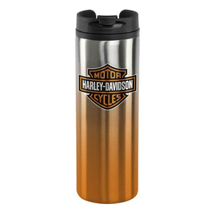 Harley-Davidson Bar & Shield Travel Mug