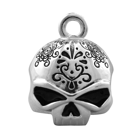 Harley-Davidson Day of the Dead Ride Bell