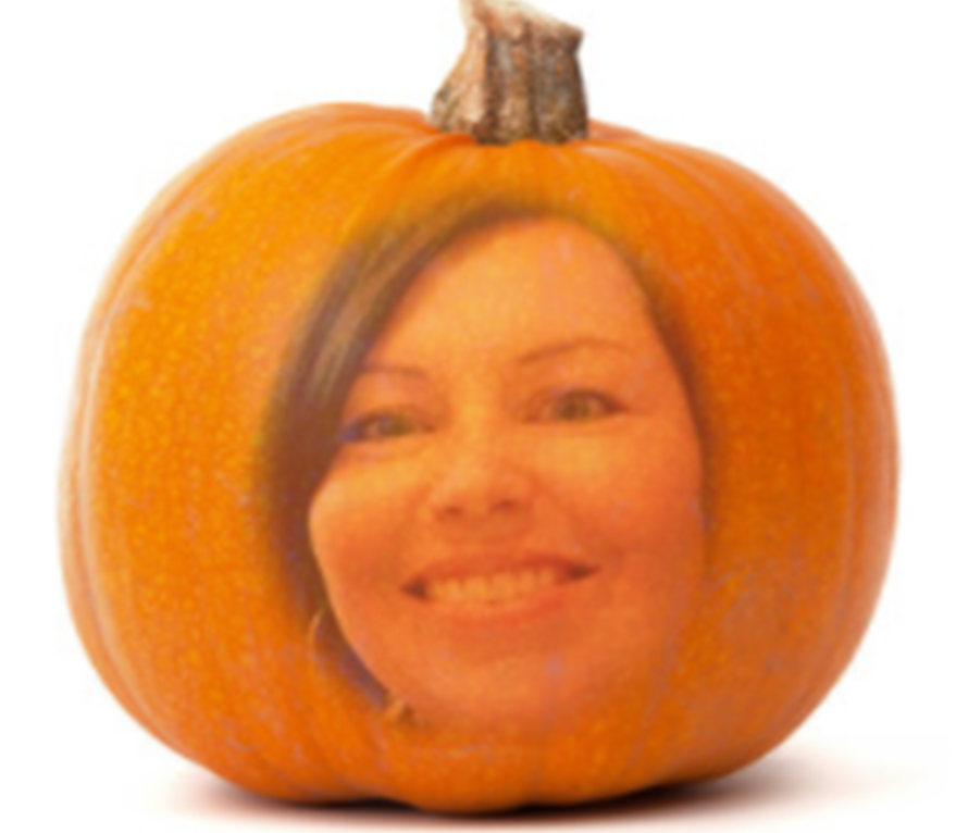 Pumpkin My Face