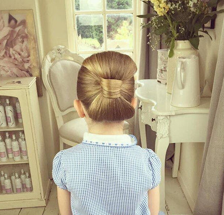 Little Princess Hairstyles No.5 (Episode 1)