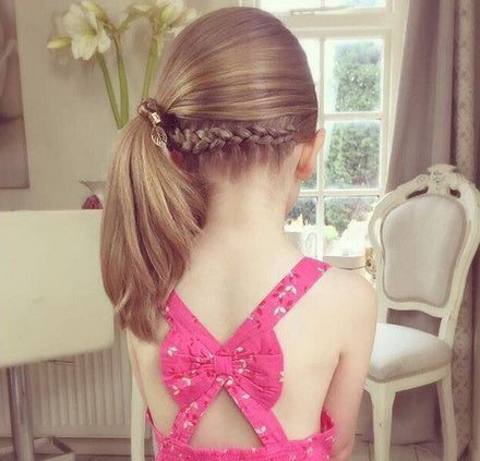 Little Princess Hairstyles No.2 (Episode 1)
