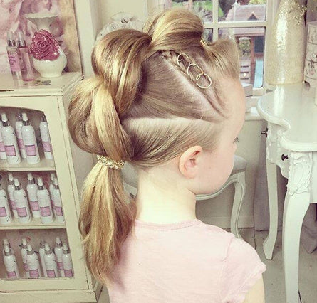 Little Princess Hairstyles No.7 (Episode 1)