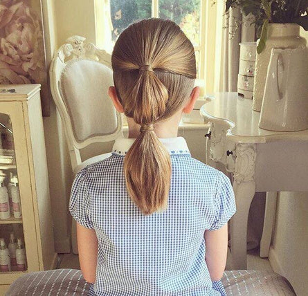 Little Princess Hairstyles No.8 (Episode 1)