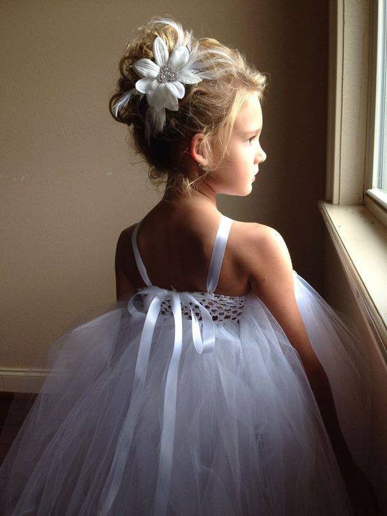 Pretty hairstyles for little girl!6