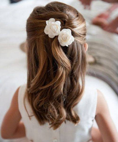 Pretty hairstyles for little girl!8