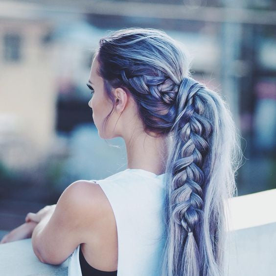 Valentine's Day hairstyles 23