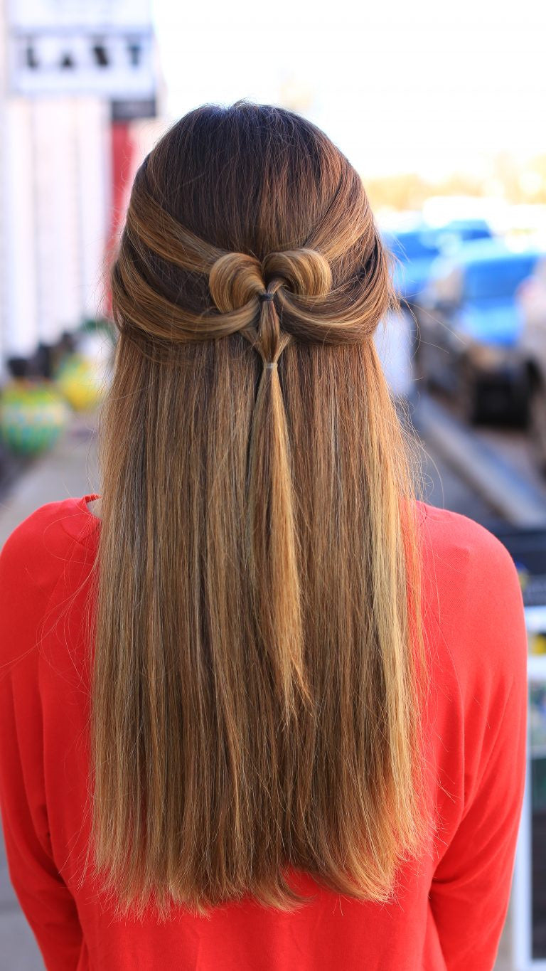 Valentine's Day hairstyles 28