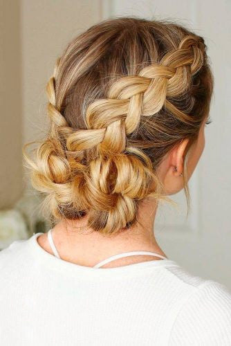 Valentine's Day hairstyles 20