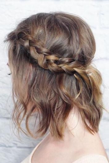 Valentine's Day hairstyles 21