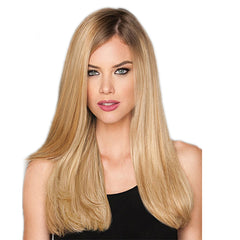 Dirty Blonde(#18) Remy Clip In Hair Extensions