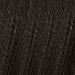 Off Black(#1B) Remy Clip In Hair Extensions- KINGHAIR