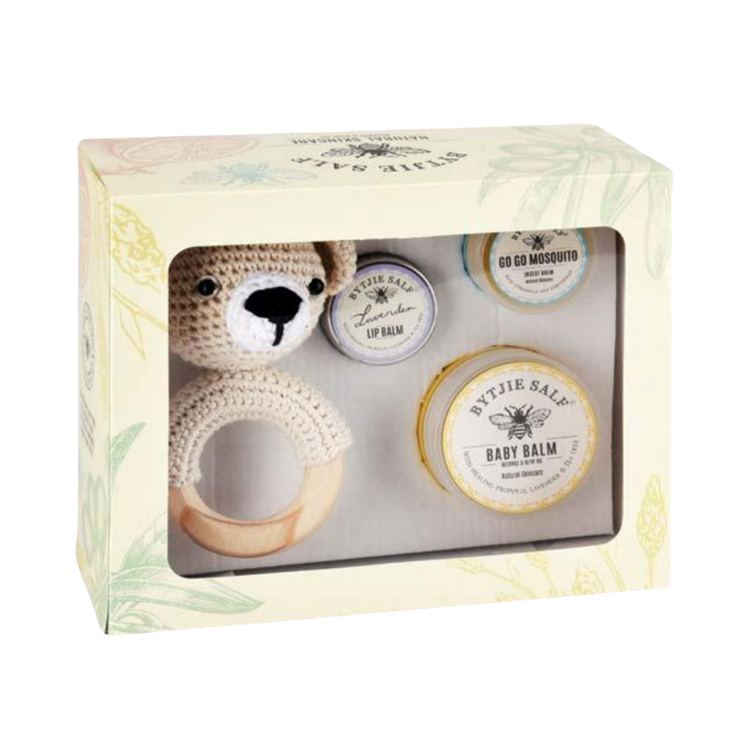 Gift Set for Mom + Baby
