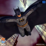 In Stock! Mezco One:12 Batman: Sovereign Knight PX Exclusive Blue 6-Inch Figure