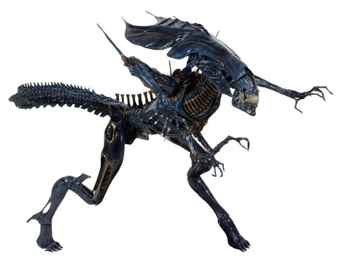 Aliens – Xenomorph Queen Ultra-Deluxe Boxed Action Figure