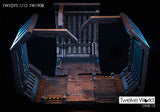 Pre-Order - TWTOYS TW1908 Unlimited expansion series Gennaku 1/12 scale Scifi Platform ($54.95)
