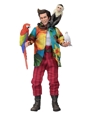 NECA Ace Ventura Pet Detective Clothed Figure