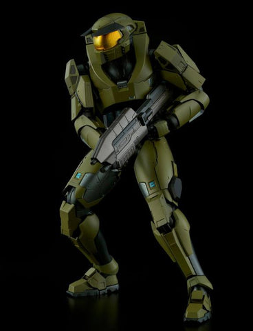 Pre-Order - 1000Toys Halo RE:EDIT Master Chief (Mjolnir Mark V) 1/12 Scale Figure