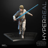 SALE! Star Wars Black Series Hyperreal Luke Skywalker