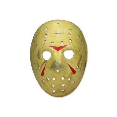 Friday the 13th - Part 3 Jason Mask - Prop Replica