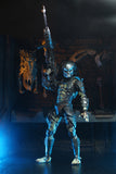 "Neca Ultimate Scout Predator 7"" Scale Figure"