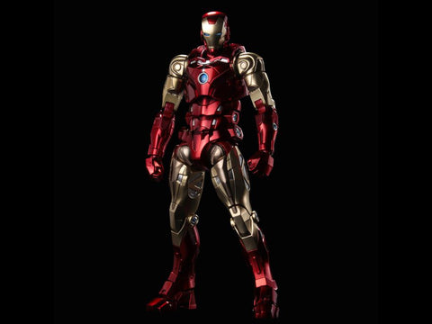Sentinel Fighting Armor Iron Man 6-inch Figure