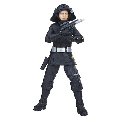 Star Wars Black Series - Deathstar Commander (2018)